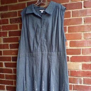 West Point Dress 24